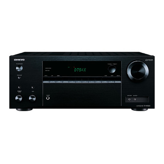 Ampli Home-Cinéma Onkyo TX-NR555 Noir