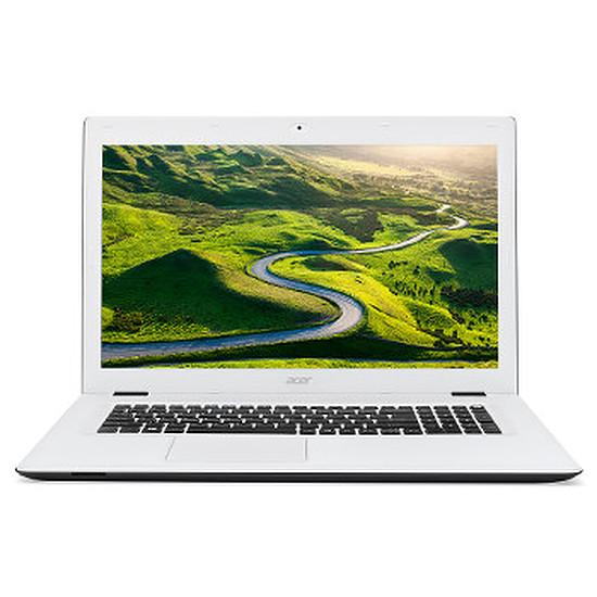 PC portable Acer Aspire E5-772G-51AQ - i5 - 4 Go - 1 To - 920M