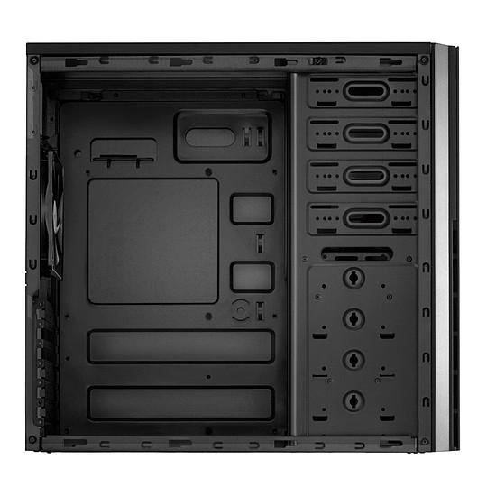 Boîtier PC Antec VSK-4000B - USB 3.0 Edition - Autre vue