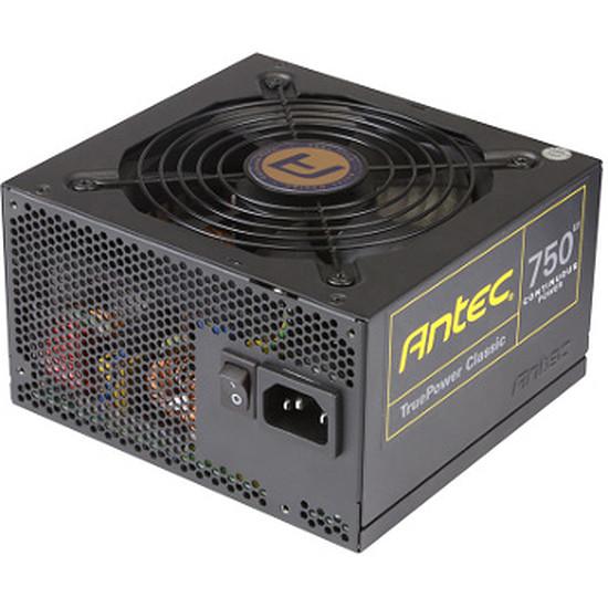 Alimentation PC Antec TruePower Classic - 750W