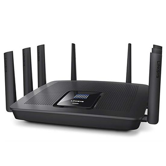 Routeur et modem Linksys EA9500 - Routeur MAX-STREAM WiFi AC5400 MU-MIMO
