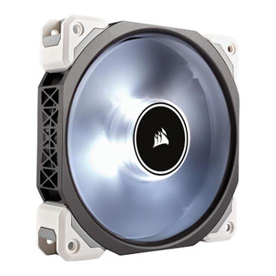 Ventilateur Boîtier Corsair ML120 Pro LED White Magnetic Levitation