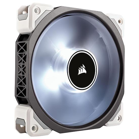 Ventilateur Boîtier Corsair ML120 Pro LED White Magnetic Levitation - Autre vue