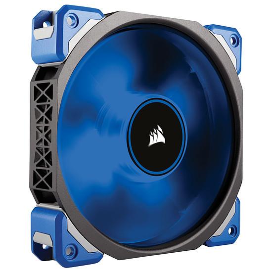 Ventilateur Boîtier Corsair ML120 Pro LED Blue Magnetic Levitation - Autre vue
