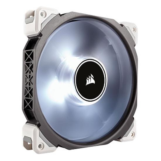 Ventilateur Boîtier Corsair ML140 Pro LED White Magnetic Levitation