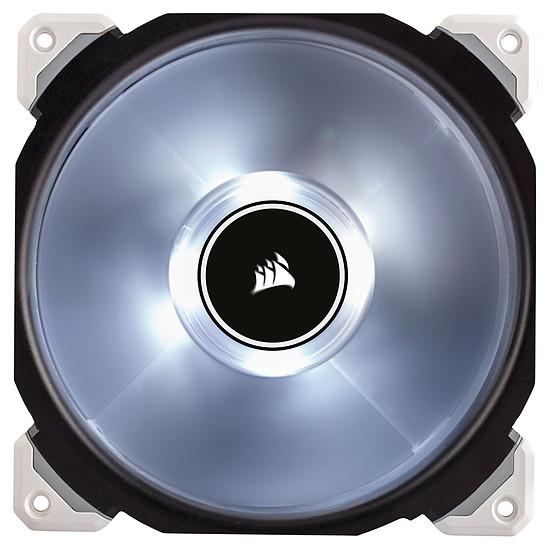 Ventilateur Boîtier Corsair ML140 Pro LED White Magnetic Levitation - Autre vue