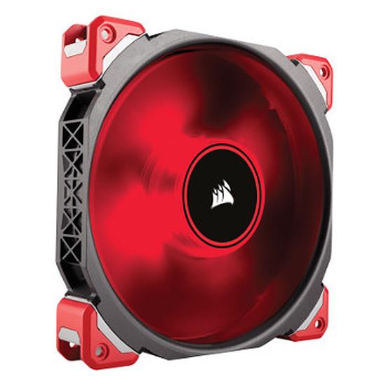 Ventilateur Boîtier Corsair ML140 Pro LED RED Magnetic Levitation
