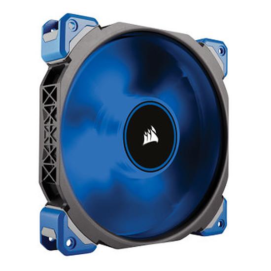 Ventilateur Boîtier Corsair ML140 Pro LED Blue Magnetic Levitation