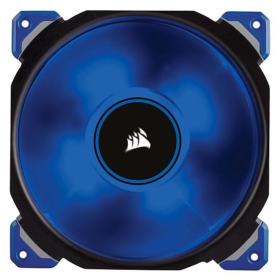 Ventilateur Boîtier Corsair ML140 Pro LED Blue Magnetic Levitation - Autre vue