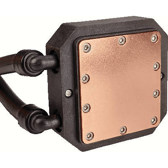 Refroidissement processeur Corsair Hydro Series - H45 - Autre vue