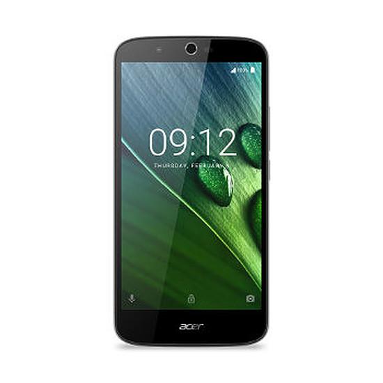 Smartphone et téléphone mobile Acer Liquid Zest Plus (bleu)