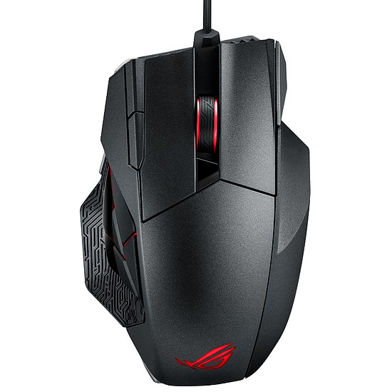Souris PC Asus ROG Spatha - Occasion