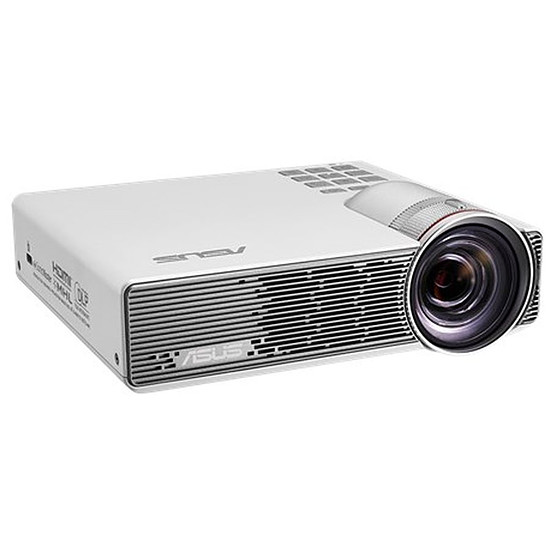 Vidéoprojecteur Asus P3B - DLP LED WXGA - 800 Lumens - Autre vue