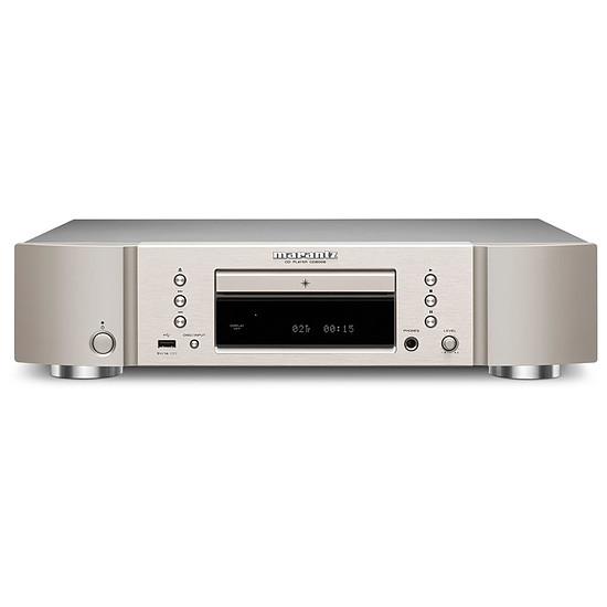 Platine CD Marantz CD6006 Silver Gold