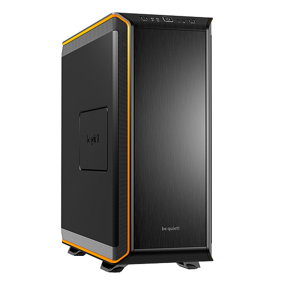 Boîtier PC Be Quiet Dark Base 900 Orange - Autre vue