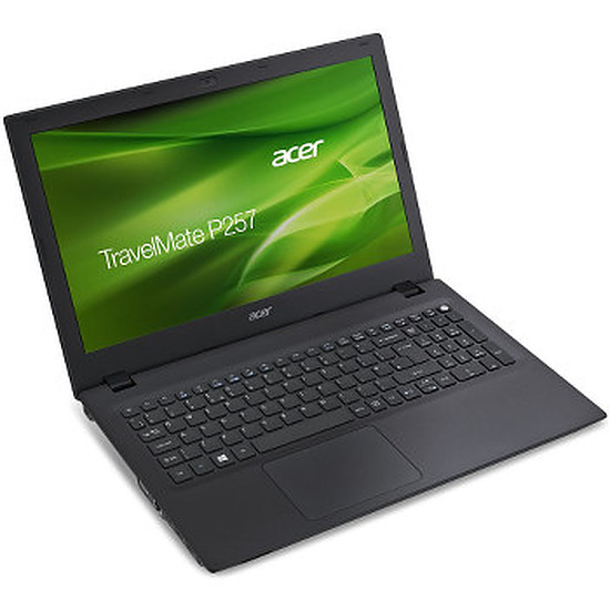 PC portable Acer TravelMate P257-M-31BC - i3 - 4 Go - HDD