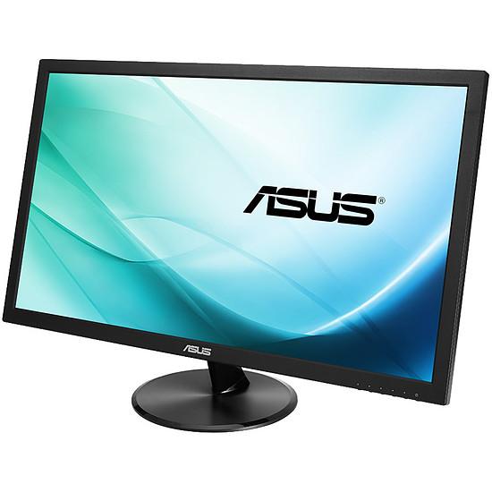 Écran PC Asus VP228H - Autre vue