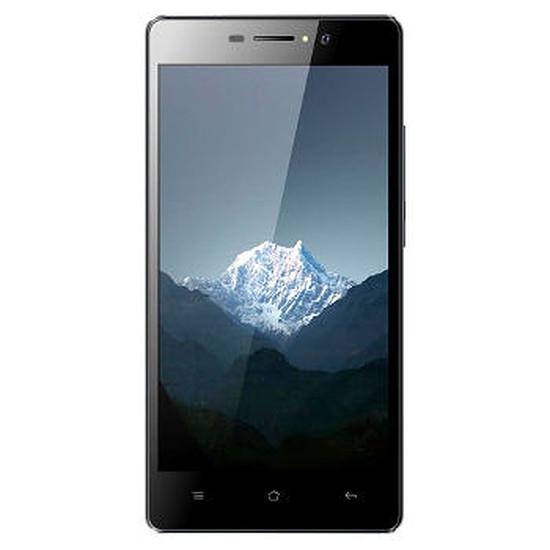 Smartphone et téléphone mobile Echo Note (noir)