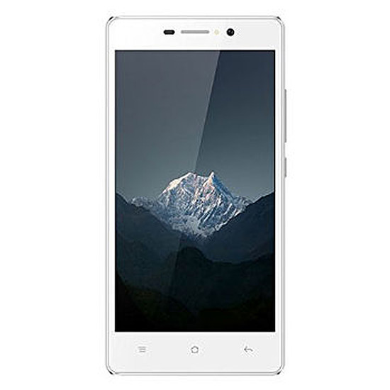 Smartphone et téléphone mobile Echo Note (blanc)