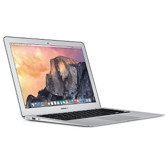 "PC portable Apple MacBook Air 13"" i5 128Go SSD - MMGF2F/A"