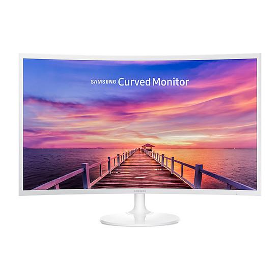 Écran PC Samsung C32F391FWU