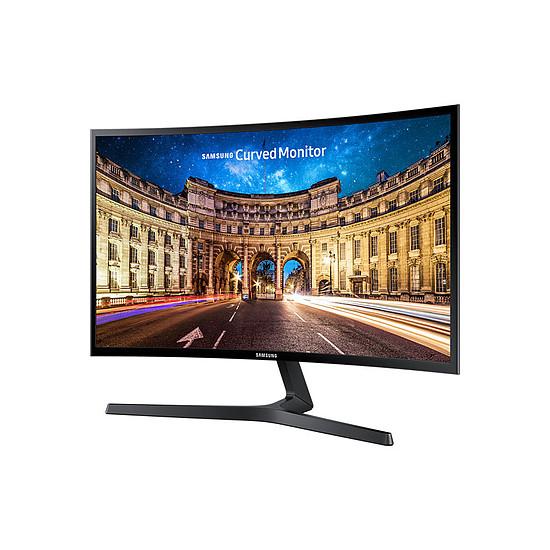 Écran PC Samsung C27F396FHU - Autre vue