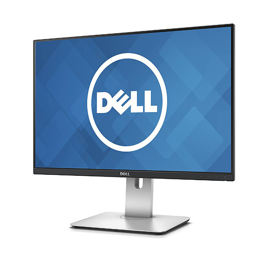 Écran PC Dell UltraSharp U2415 - Autre vue