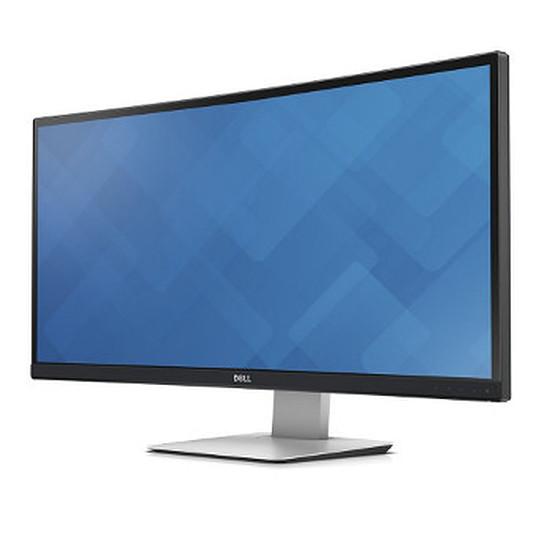 Écran PC Dell UltraSharp U3415W - Incurvé