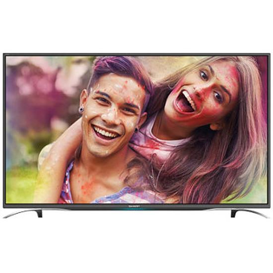 TV Sharp LC40CFE6352E TV LED Full HD 102 cm