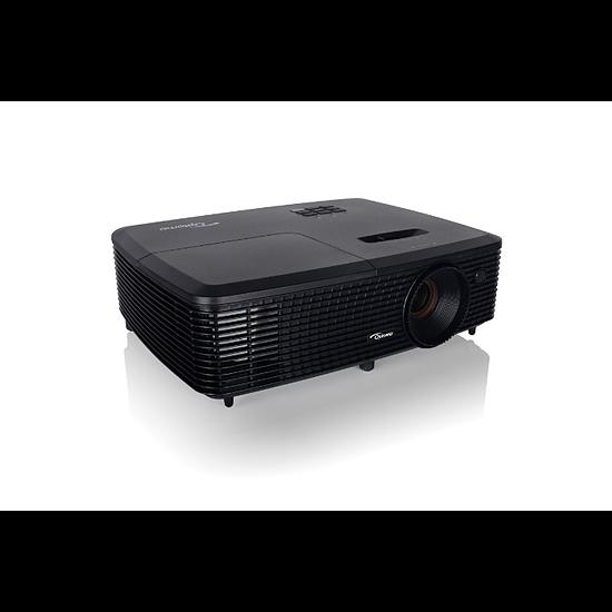 Vidéoprojecteur Optoma DW315 DLP WXGA 3000 Lumens - Autre vue
