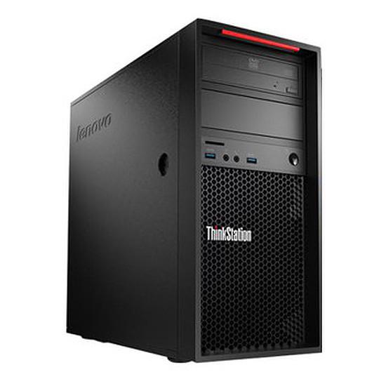 PC de bureau Lenovo ThinkStation P310 Tour - i7 - Quadro K620