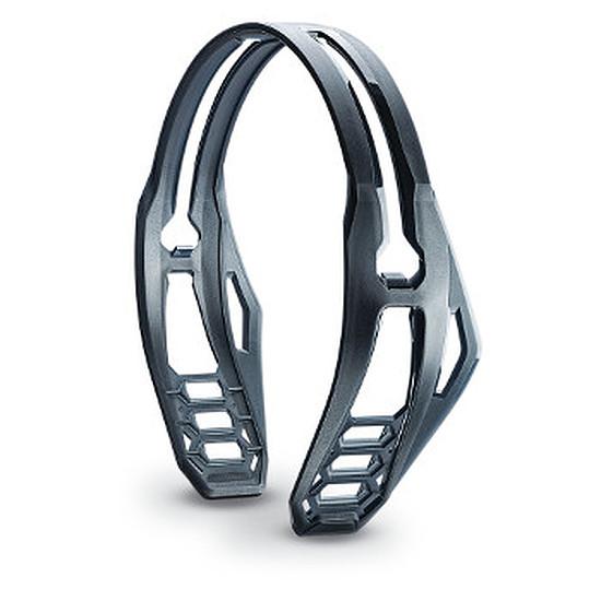 Accessoires casques et claviers Plantronics Casque RIG 500 - Arceau transparent