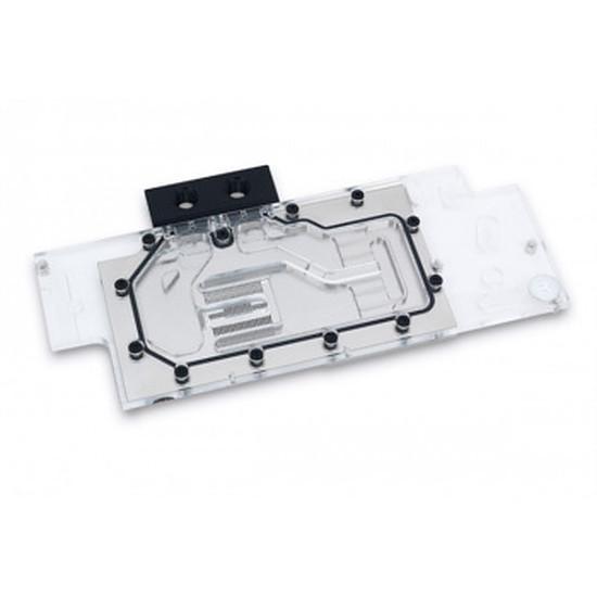 Watercooling EK Water Blocks EK-FC1070 GTX WaterBlock VGA - Nickel Plexi