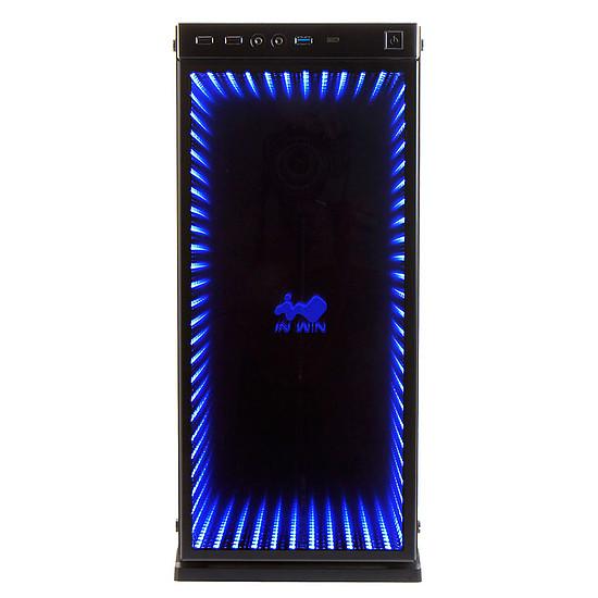 Boîtier PC In Win 805I - Infinity Edition - Autre vue