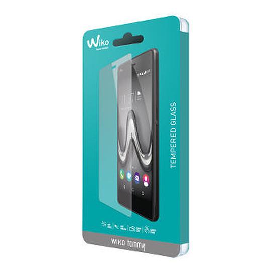 Protection d'écran Wiko Protection verre trempé - Wiko Tommy 4G