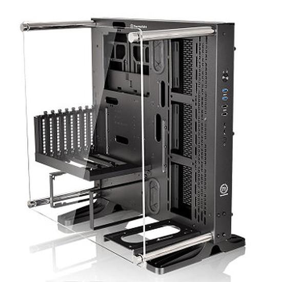 Boîtier PC Thermaltake Core P3 Noir