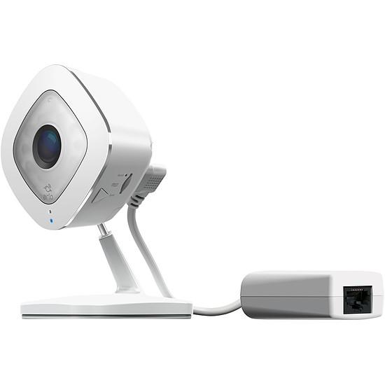 Caméra IP Arlo Q Plus - VMC3040S - Autre vue
