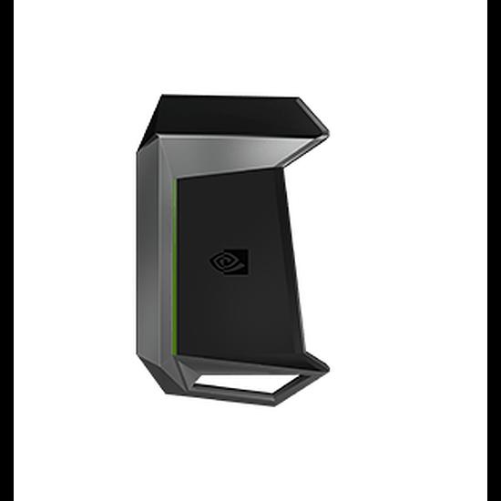 Carte graphique NVIDIA Pont SLI HB (4 slots)