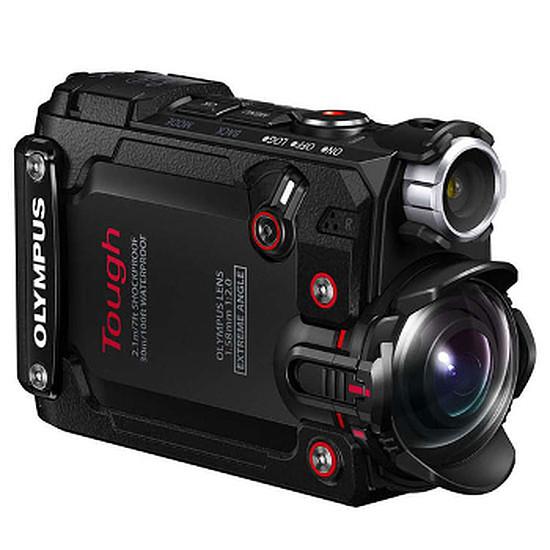 Caméra sport Olympus TG-Tracker Noir
