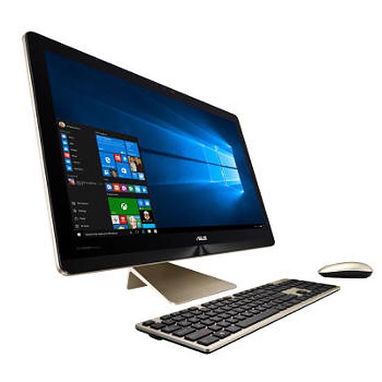 PC de bureau ASUSPRO Zen AiO Pro Z240ICGK-GC129X - i7 - SSD + HDD