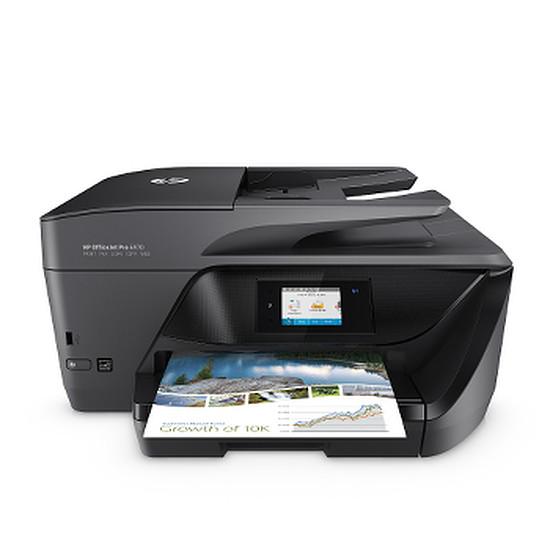 Imprimante multifonction HP Officejet Pro 6970