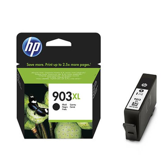 Cartouche imprimante HP Cartouche d'encre n°903XL (T6M15AE) - Noir