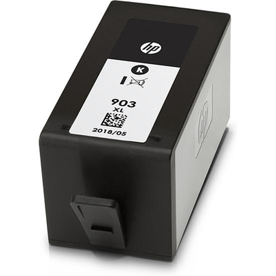 Cartouche imprimante HP Cartouche d'encre n°903XL (T6M15AE) - Noir - Autre vue