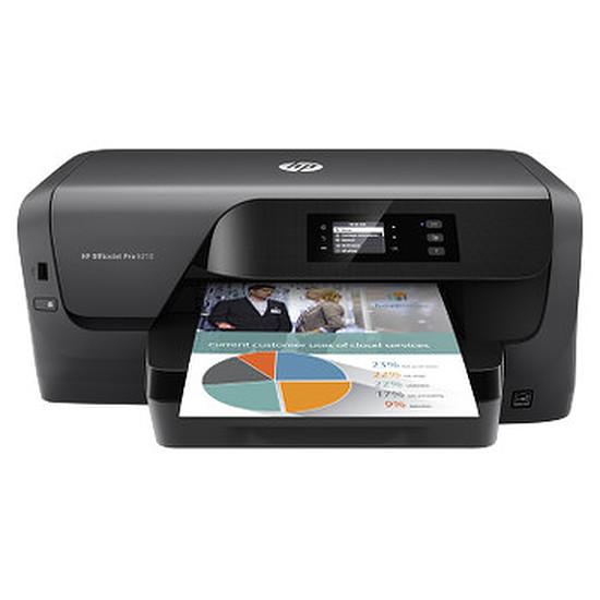 Imprimante jet d'encre HP Officejet Pro 8210