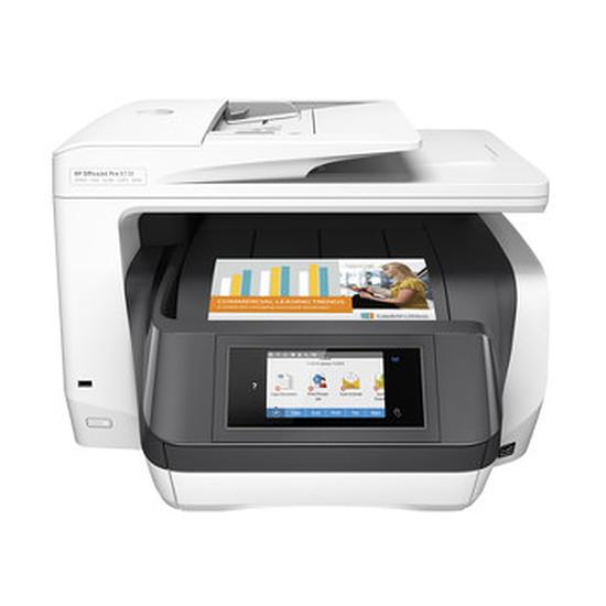 Imprimante multifonction HP Officejet Pro 8730