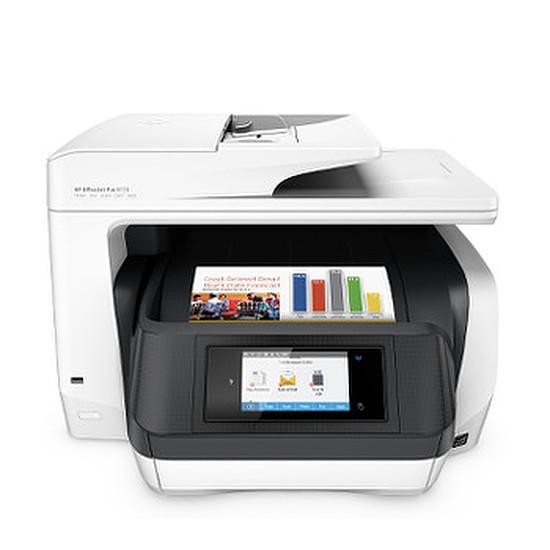 Imprimante multifonction HP Officejet Pro 8720