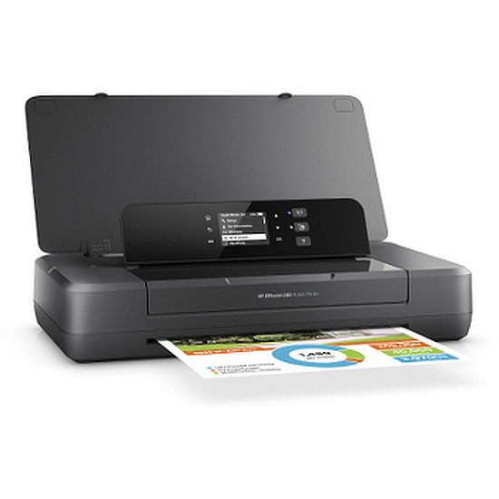 Imprimante jet d'encre HP Officejet 200 - Occasion