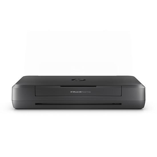 Imprimante jet d'encre HP Officejet 200 - Autre vue