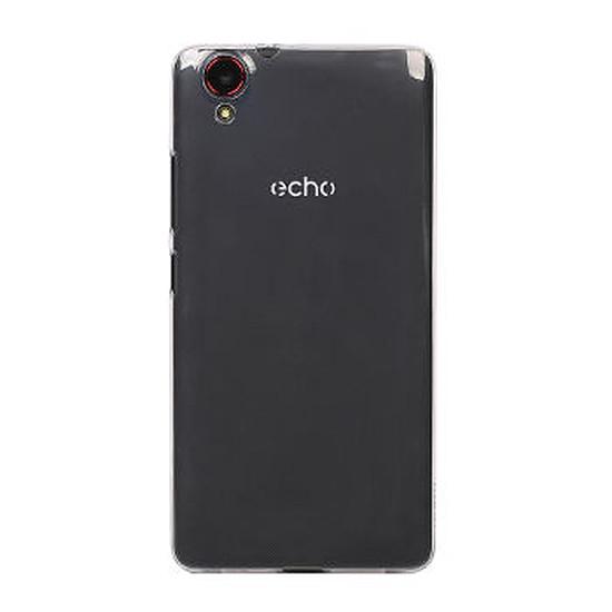 Coque et housse Echo Coque (transparent) - Echo Smart