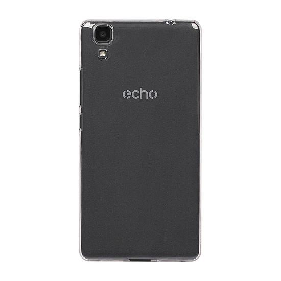 Coque et housse Echo Coque (transparent) - Echo Smart 4G